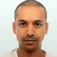 Ranadip User Profile