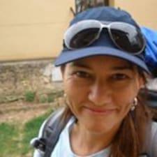 Andrea Fabiana User Profile
