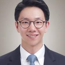 Jaewon User Profile