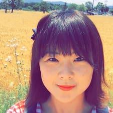 Profil utilisateur de Jung Min