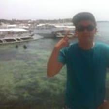 Profil utilisateur de Sejoong