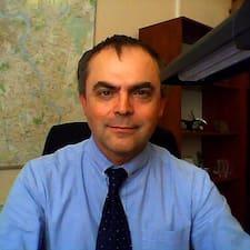 Profil utilisateur de Alexey