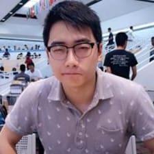 Liqi User Profile