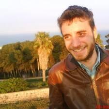 Juan Pedro User Profile