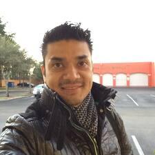 Omar A User Profile