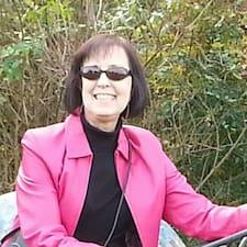 โพรไฟล์ผู้ใช้ Kathleen