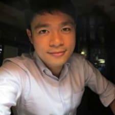 Profil korisnika Chung-Yi
