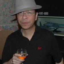 Profil utilisateur de Chaiyasith