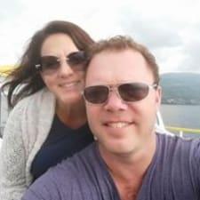Lonnie & Diana User Profile