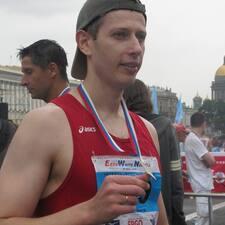 Grigoriy User Profile