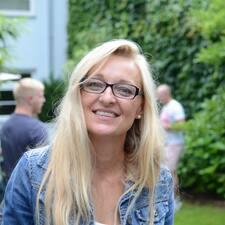Jarmila User Profile