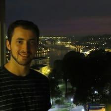 Profil Pengguna Luiz Henrique
