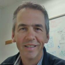 Bret User Profile