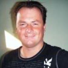 Gerhard felhasználói profilja