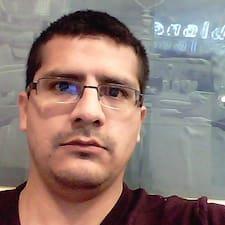 WillIan User Profile
