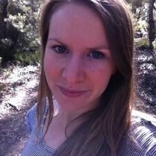 Profilo utente di Kay-Lea