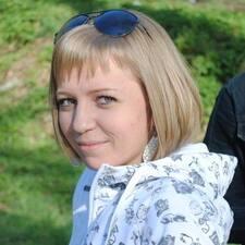 Таня User Profile