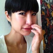 Makikoさんのプロフィール