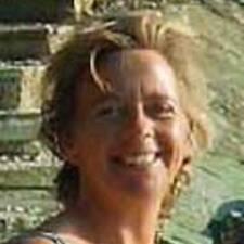 Marri User Profile