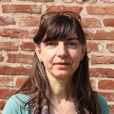 Profilo utente di Ariane