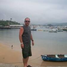 Sergio Luiz Pazete User Profile