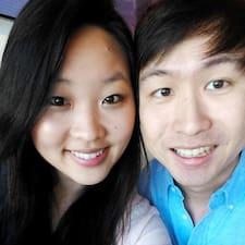Profil korisnika Min Jie