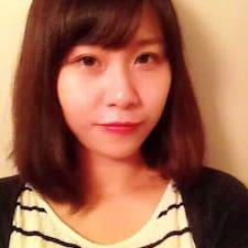 Perfil do usuário de HuiTing
