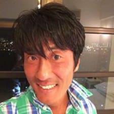 Nutzerprofil von Michitake