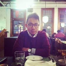Javin User Profile