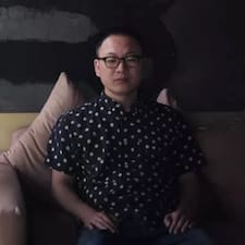 Profilo utente di Yong Hong