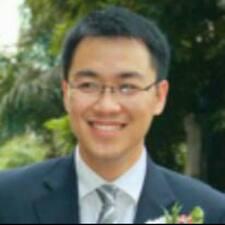 Huynh - Uživatelský profil
