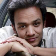 Nutzerprofil von Bhaskar