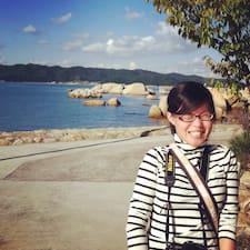 Yihong User Profile