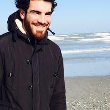 Elia Rocco User Profile