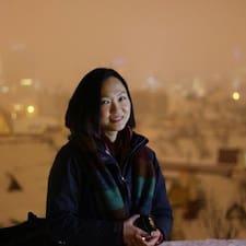 Profil utilisateur de YING Wai
