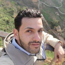 โพรไฟล์ผู้ใช้ Ayman