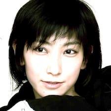 Nutzerprofil von Yui