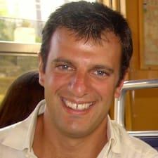 Henkilön Giorgio käyttäjäprofiili