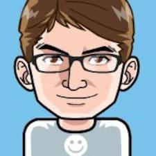 Thorsten的用户个人资料