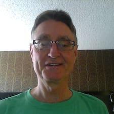 Ken User Profile