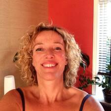 Inge Brukerprofil