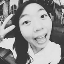 Tingyee User Profile