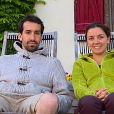 Edouard Et Dorineさんのプロフィール
