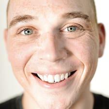 Nutzerprofil von Dave