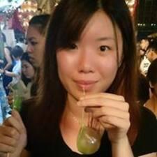 Hiu Nam User Profile