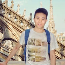 Profil korisnika Yanzhou