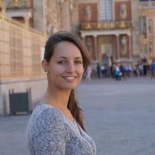 Laurélie User Profile