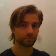 Janos User Profile