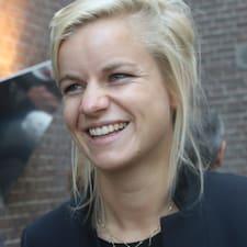 Lotje User Profile