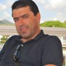 Profil utilisateur de Mário